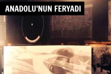Anadolu'nun Feryadı